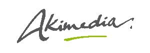 logo Akimedia