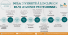 Formation 10 jours | De la diversité à l'inclusion dans le monde professionnel