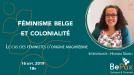Féminisme belge et colonialité : Le cas des féministes d'origine maghrébine