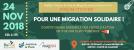 Forum citoyen : Pour une migration solidaire !