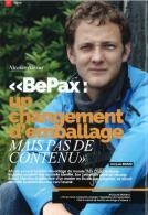 BePax change de nom