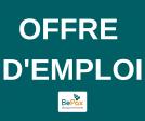 Offre d'emploi : Un·e chargé·e de formation « Racisme & Discriminations »  (mi-temps)