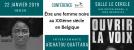 Conférence : Être une femme noire au XXIème siècle en Belgique