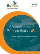 Réconciliation!Réconciliation?RéconciliationS...