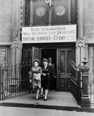 Antisémitisme : regard vers le Royaume-Uni