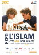 Visite guidée: L'islam c'est aussi notre histoire!